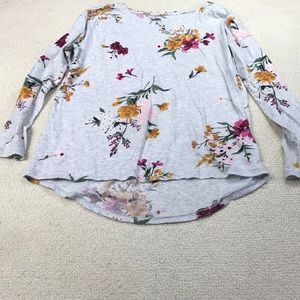 Old Navy Girls XL long sleeve T